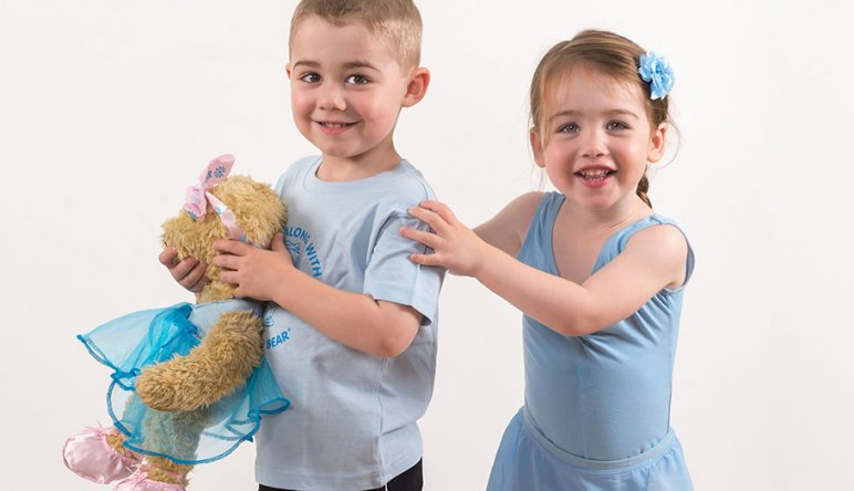 Pre-School Melody Movement Early Learning Dance Classes