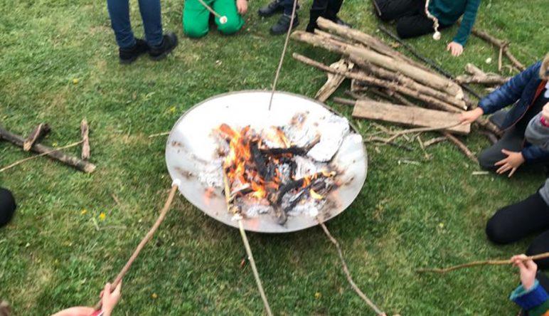 Cambridge Woodcraft Folk