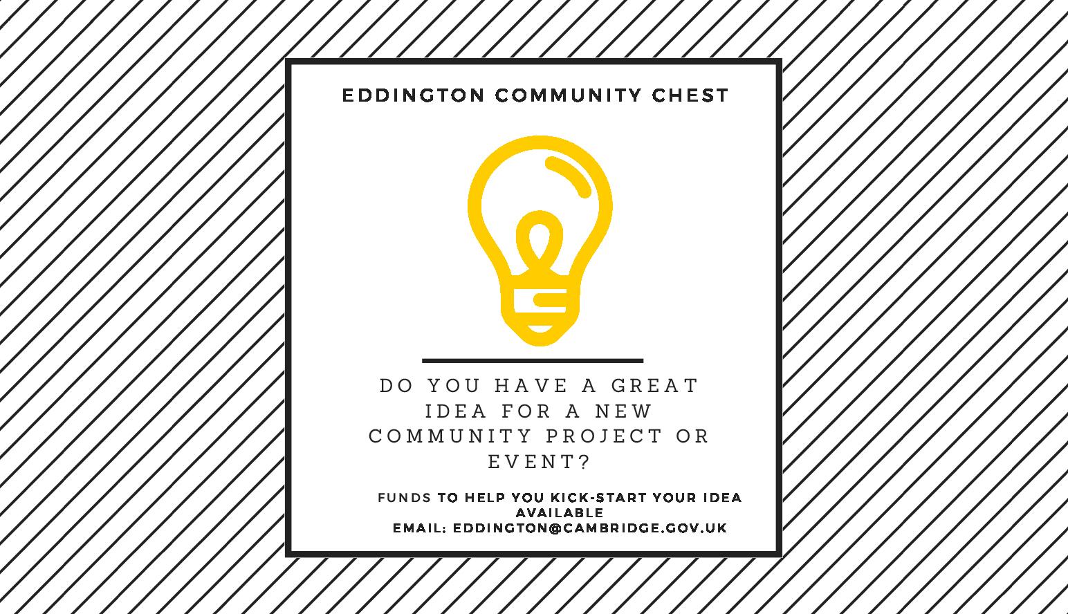Eddington Community Chest